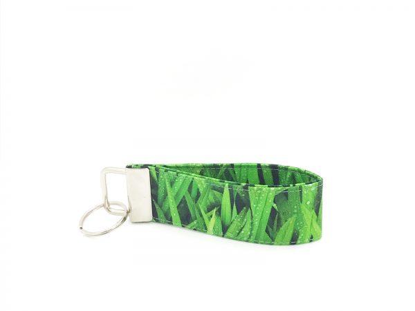 Schlüsselband Gras