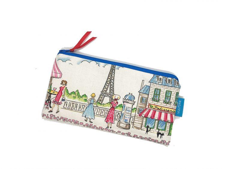 Stiftetasche Paris