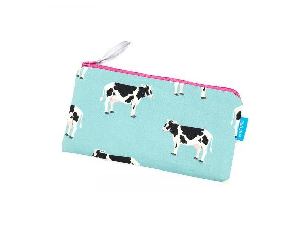 Stiftetasche Kühe