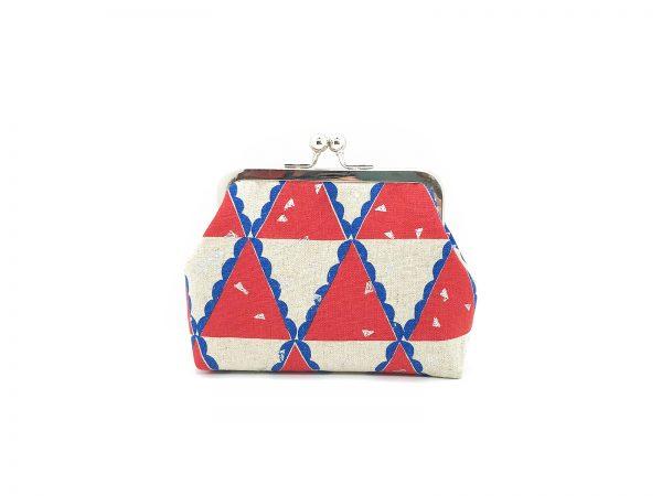 Clipbörse mit roten Dreiecken